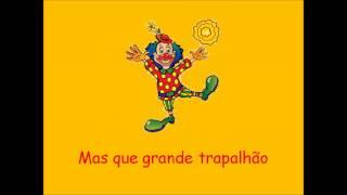 Carnaval - O Palhaço