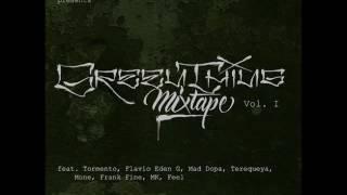 10   Mr Smoka Ft. Tormento   Questo Fuoco Prod.Manqc Green Thing Mixtape Vol.1