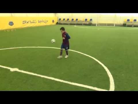 travailler attaque rapide foot
