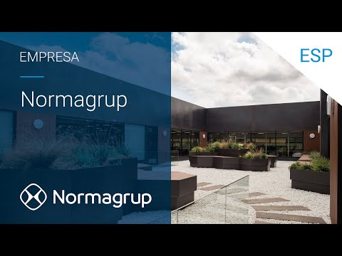 Normagrup Technology 2020