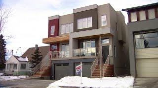 Toronto home prices soar