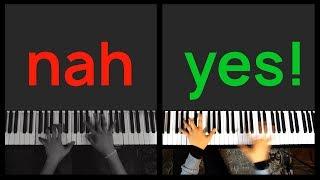 Fundamentos de la práctica en el piano -  Evitar repeticiones mecánicas x [Nahre Sol]