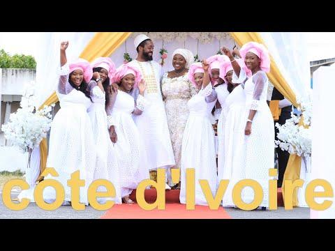 Edin? a femeilor din Abidjan