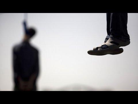 Διεθνής Αμνηστία: Η Κίνα πρώτη χώρα στις εκτελέσεις θανατοποινιτών