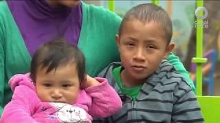 Diálogos en confianza (Salud) - Niños con cáncer