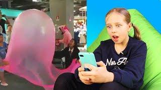 Попробуй не сказать ВАУ! / РЕАКЦИЯ на ЗАЛИПАТЕЛЬНОЕ видео