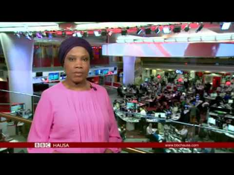 BBC Hausa news 24