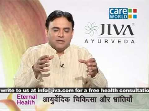 Preventing & Treating Diseases with Ayurveda | Eternal Health Ep#128 ( 1  )