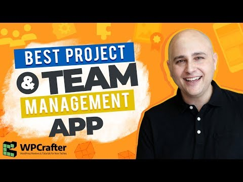 6 Best Tools To Manage Projects And Teams - From Free To Very Affordable