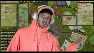Thats How Mafia Works! | Town Of Salem Ranked Godfather