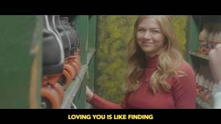 Dallas Smith - Rhinestone World (Lyric Video)
