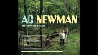 "A.C. Newman - ""Encyclopedia of Classic Takedowns"""