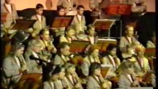 ViJoS Drumband Spant 1990