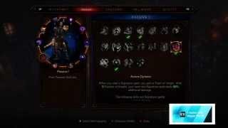 DMB Diablo III! Wizard Build! Xbox One/PS4 Gameplay!