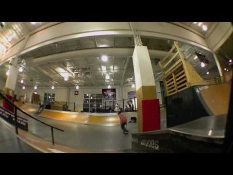 Woodward Denver 2011 Montage