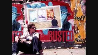 Busted Stuff- Dave Matthews Band