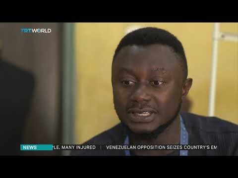 Youth unemployment dominates election campaigns in Nigeria