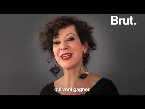 Vidéo de Yolaine de La Bigne