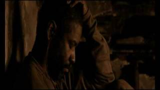 "Denzel Washington - Al Green ""How can you mend a broken heart"""