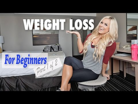 "Weight Loss for Beginners ""The Diet Plan"""