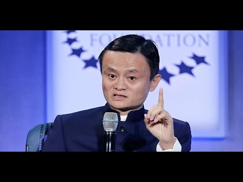 What you need to learn about entering into entrepreneurship, a practical suggestion by Alibaba CEO!
