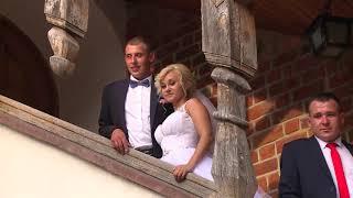 Plener ślubny w Sandomierzu