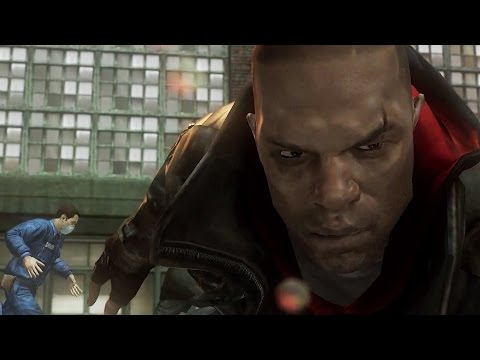 Prototype Biohazard Bundle - Announcement Trailer thumbnail
