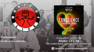 Conscience - I'm Not in Love - Club Mix - feat. Angie