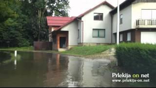 Poplavljeni Babinci