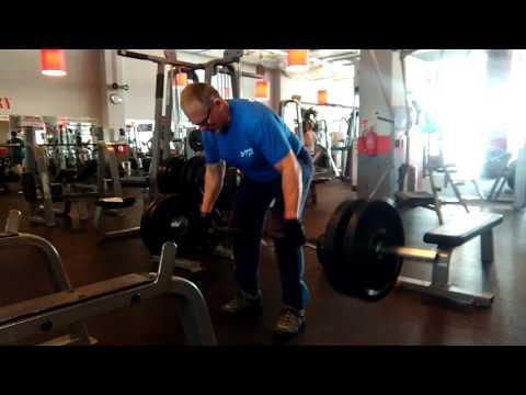 Rozjazd na mięśnie pleców