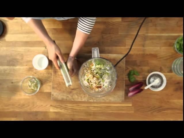 Recette – le gaspacho – ELLE Cuisine