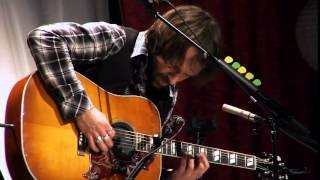 The Trews - Yearning (Live from Glenn Gould Studio)