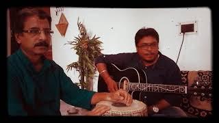 Karz Guitar Theme Music Gorakh Sharma Flavor....