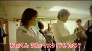 らきすたイベント 杉田智和 小野大輔 後藤邑子