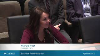 Board of Administration Part 1 on September 26, 2018
