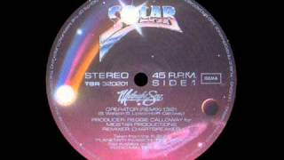 Midnight Star   Operator (Remix)