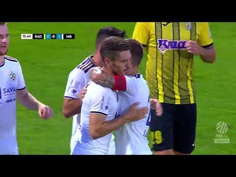 NK Kalcer Radomlje 1-2 NK Maribor