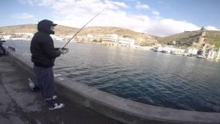 Рыбалка в балаклаве июнь июль месяц