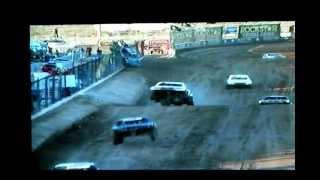 Lucas Oil Offroad Racing Truck Crash Wyatt Kirchner In Arizona