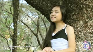 Bastat Kasama Koy Ikaw by Eurika - Official Music Video