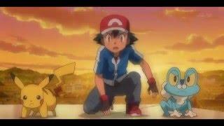 Pokemon XYZ Opening Full Version