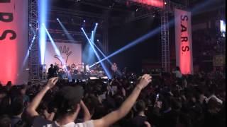 Dubioza Kolektiv & S A R S-Kažu   -Red Bull SoundClash –
