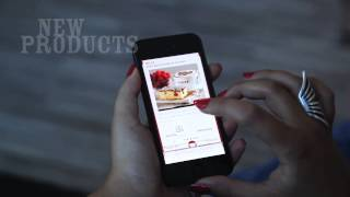 Costa Coffee , UAE - iPhone App