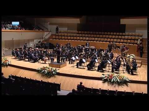 Unió Musical LLANERA DE RANES. XXXVIII Certamen Provincial de Bandas de Valencia