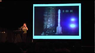 preview picture of video 'Ulm: Science Slam im Roxy - Matthias Stahnke'