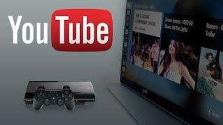 Tutorial De Como R Youtube Para Ps3