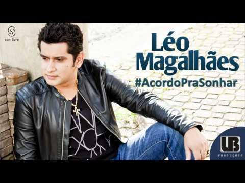 Acordo Pra Sonhar - Léo Magalhães