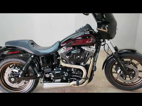 2014 Harley-Davidson Low Rider® in Temecula, California