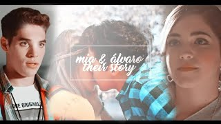 Mía & Álvaro || Their Full Story