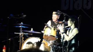 """Real Wild Child (Wild One)"" Joan Jett & The Blackhearts@Count Basie Theatre Red Bank, NJ 10/11/14"